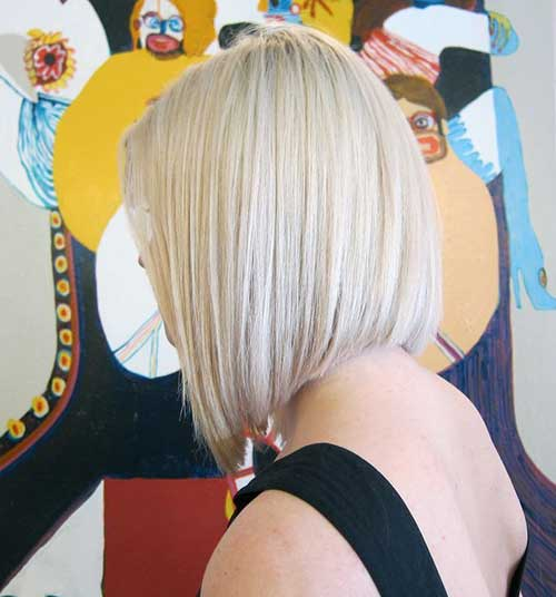 Best Inverted Bob for Fine Hair