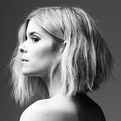 Kate Mara Long Bob Styles