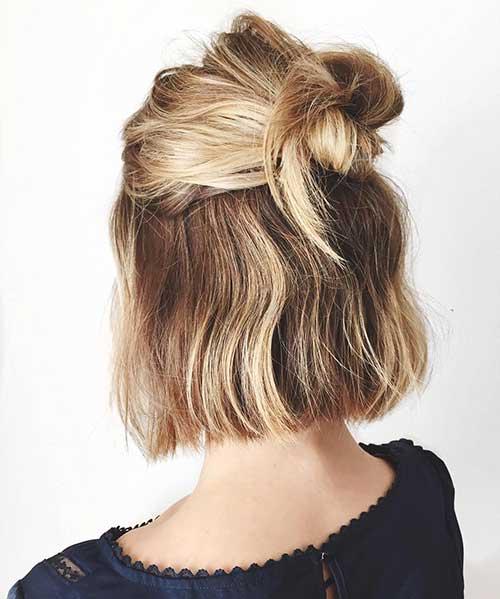 Lauren Conrad Style Bob Cuts