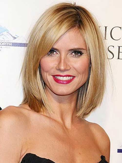 Best Long Bob Haircut Ideas