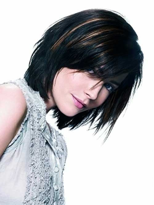 Best Razor Bob Haircut