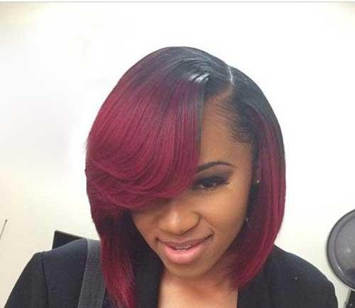 Fine 25 Best Bob Haircuts Black Women Bob Hairstyles 2015 Short Short Hairstyles For Black Women Fulllsitofus