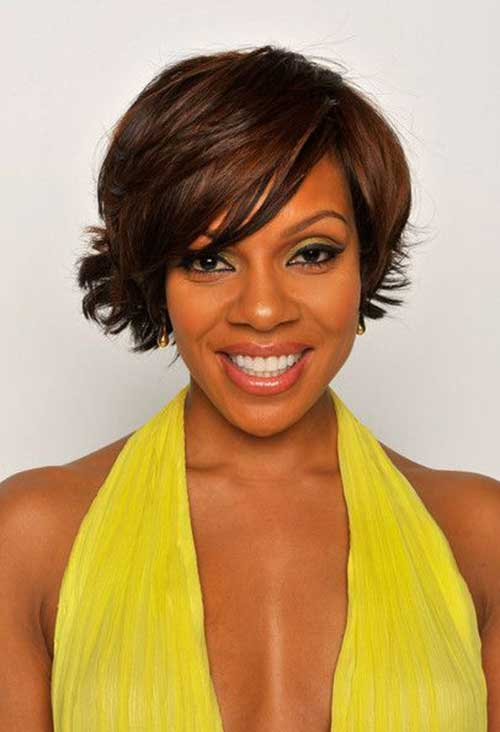 Best Short Bob Hair for Black Women