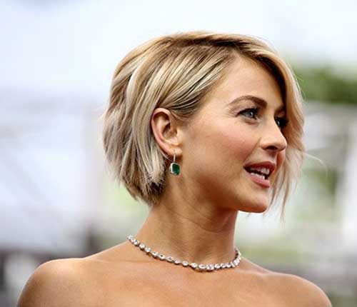 Best Bob Hairstyles For Fine Straight Hair | Best Hairstyles ...