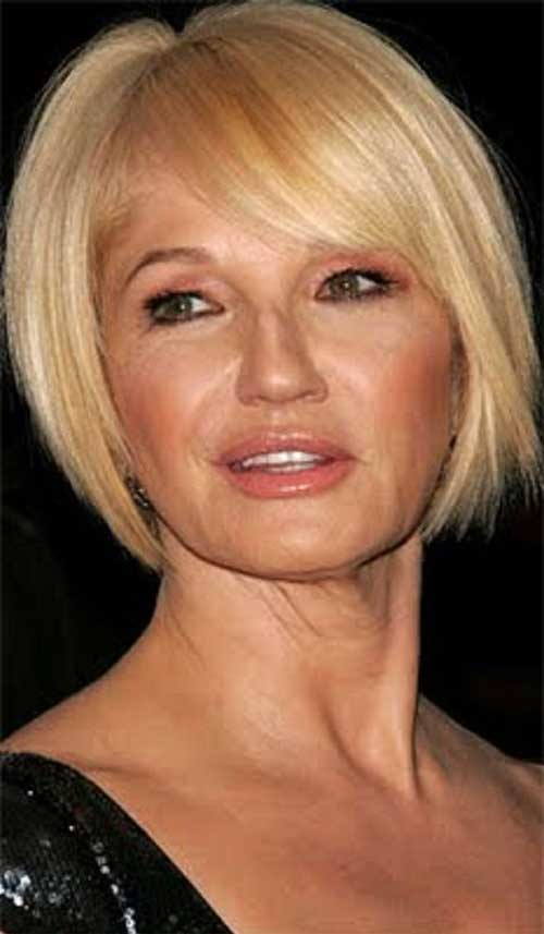 Best Short Bob Hairstyles Actress