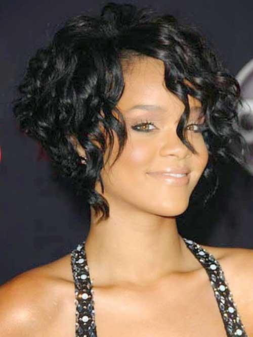 Fantastic 25 Short Bob Hairstyles For Black Women Bob Hairstyles 2015 Short Hairstyles Gunalazisus