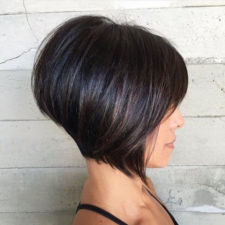 85 Best Bob Hairstyles 2016 - 2017 | Bob Hairstyles 2017 - Short Hairstyles for Women