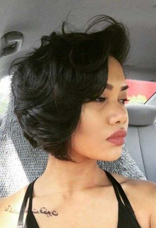Swell 25 Bob Haircuts For Women Bob Hairstyles 2015 Short Short Hairstyles For Black Women Fulllsitofus