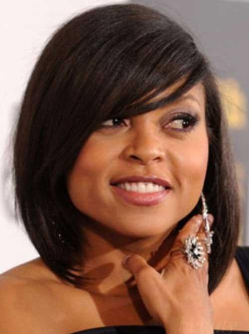 Phenomenal 25 Best Bob Haircuts Black Women Bob Hairstyles 2015 Short Hairstyles For Women Draintrainus