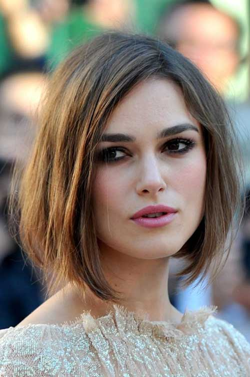 Simple Bob Hairstyle Cuts