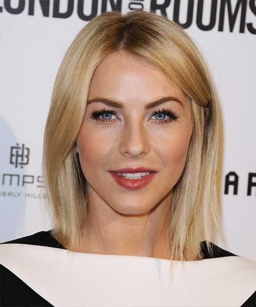 Latest Straight Blonde Bob Hairstyles