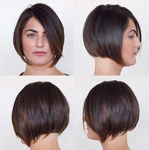 Best Straight Bob Hairstyle 2015 Women