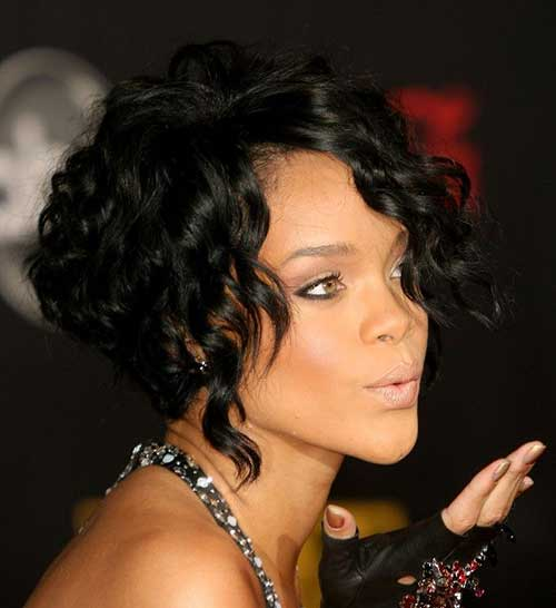 Best Stylish 2015 Bob Hairstyles for Black Women