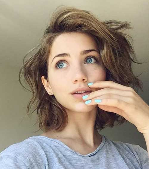 20 Latest Trend Bob Hair Pictures You will Love | Bob Hairstyles ...