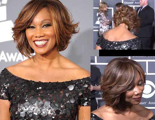 25 Best Bob Haircuts Black Women Bob Hairstyles 2018 Short