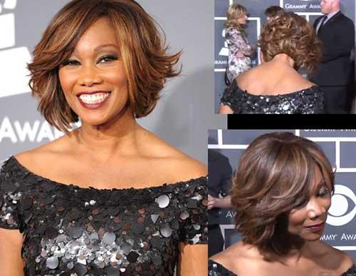 Sensational 25 Best Bob Haircuts Black Women Bob Hairstyles 2015 Short Hairstyles For Men Maxibearus