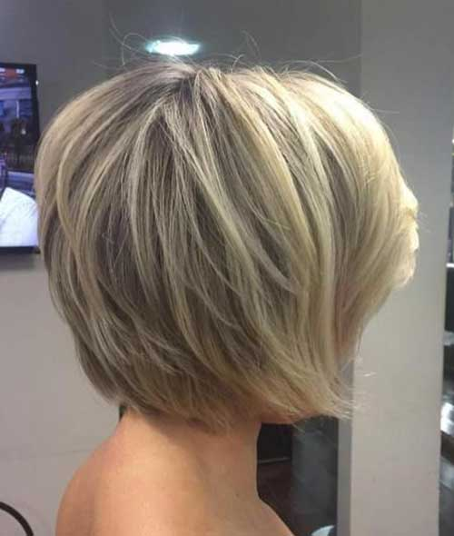 Graduated Bob Hairstyles-11