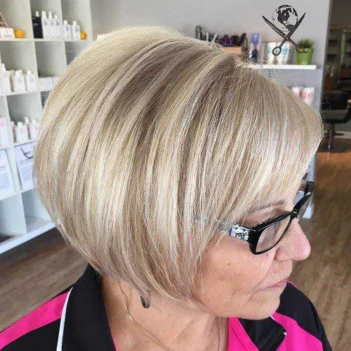 Inverted Bob Hairstyles-12