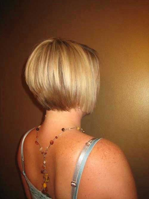 Outstanding Graduated Bob Hairstyles | Bob Hairstyles 2017