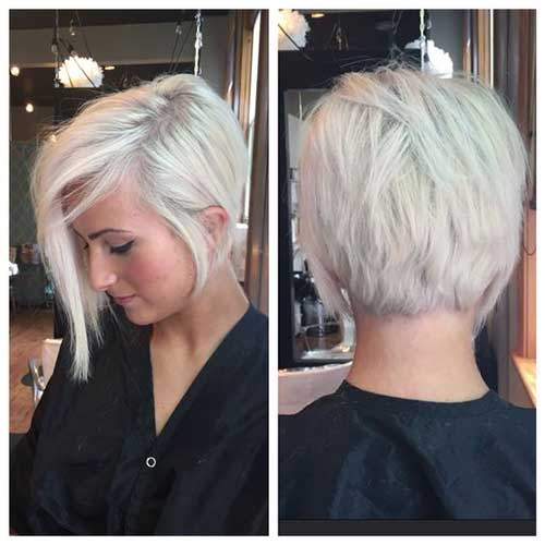 Asymmetrical Bob Ideas Every Lady Should See Bob