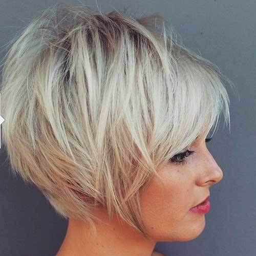 Graduated Bob Hairstyles-15