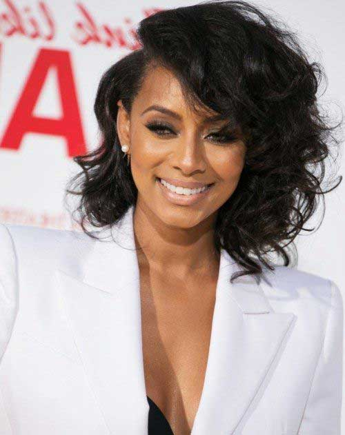 Bob Hairstyles for Black Women-8