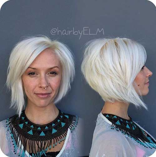 Modern Bob Hairstyles For Outstanding Looks Bob - Bertemu co