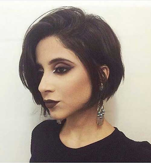 Modern Bob Hairstyles For Outstanding Looks Bob Hairstyles 2018