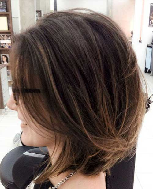 Most Pretty Long Bob Idedas Bob Hairstyles 2018 Short