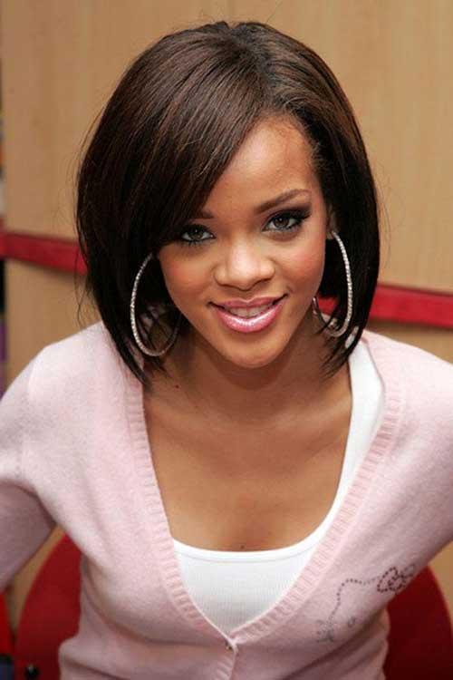 Rihanna Bob Haircuts-10