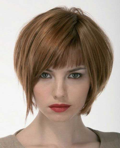 Bob Haircut for Girls-11