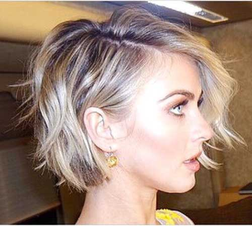 Short Bob Hairstyles For Women-11