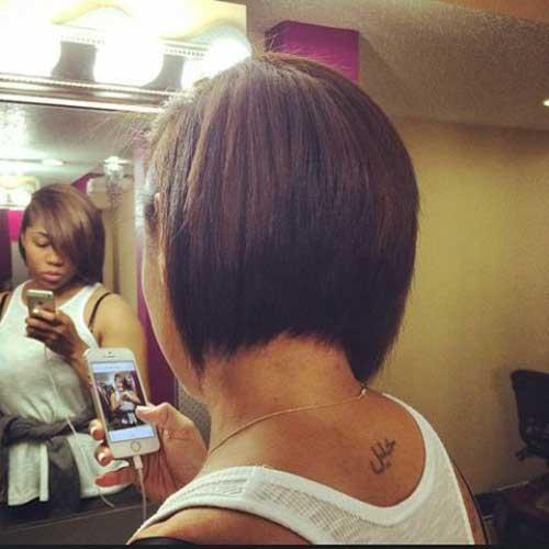 Black Women Bob Hair Styles-13
