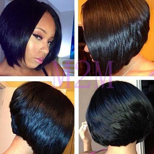 Black Women Bob Haircuts 2016-13