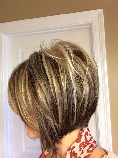 Layered Bob Hairstyles-13