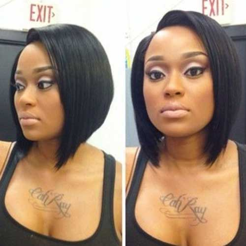 Black Women Bob Haircuts 2016-15