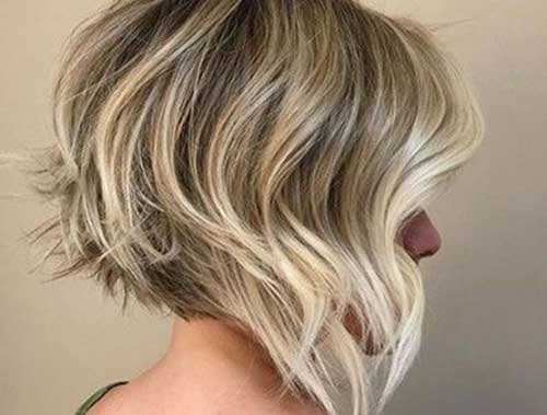 Bob Haircut for Girls-15