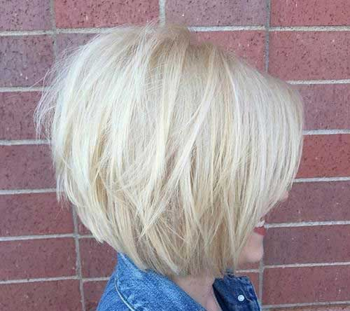 Short Bob Hairstyles For Women-15