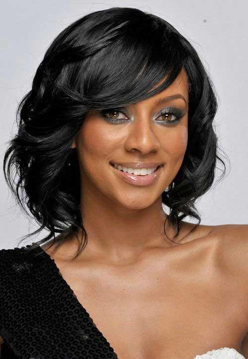 Black Women Bob Hair Styles-17