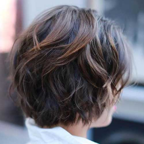 Layered Bob Hairstyles-17