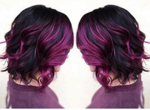 Bob Hair Colors-19