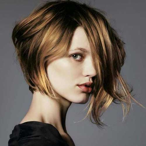 Asymmetrical Bob Haircuts-23