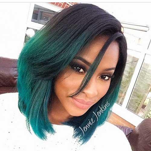 Black Women Bob Hair Styles-23