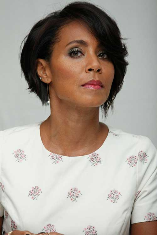 Bob Hairstyles With Bangs 2016-24