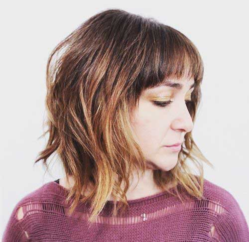 Bob Hairstyles With Bangs 2016-25
