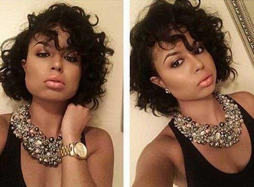 Black Women Bob Hair Styles-6