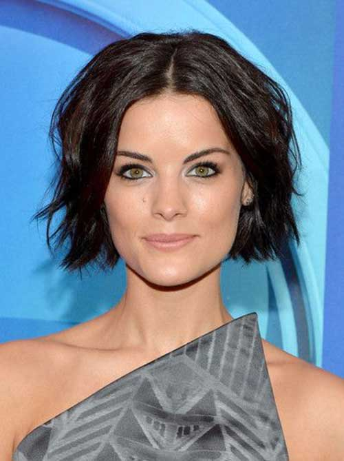 Short Bob Hairstyles For Women-7