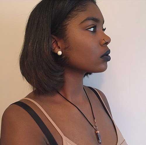 Black Women Bob Hair Styles-8
