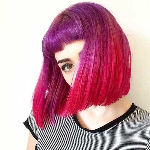 Bob Hair Colors-8