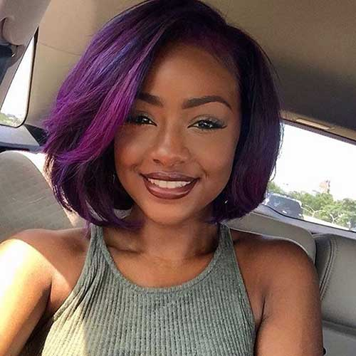 Black Girls with Bobs-9